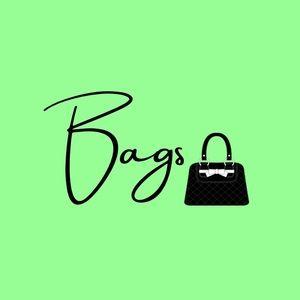 Totes, satchels, crossbody bags, backpacks & more!